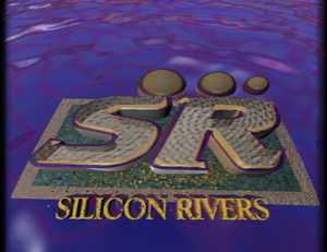 Silicon Rivers